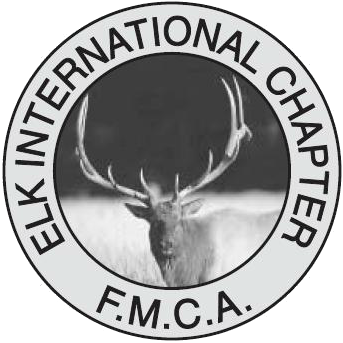 Elk International Chapter FMCA